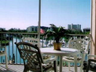 Palm Harbor Club 304, Fort Myers Beach
