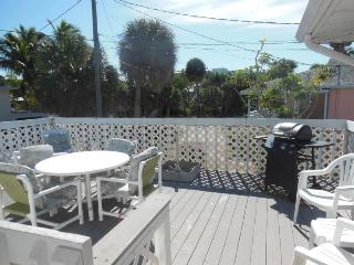 139 Palermo 2 Bedroom Upstairs, Fort Myers Beach