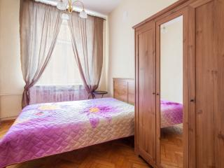 №81 Apartments in Moscow, Moscou
