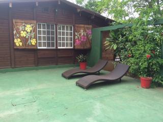 Casa Ingrid, San Luis, Via Tom Hooker 3-80, San Andrés
