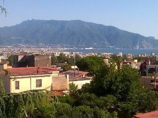 Appartamento vista mare a due passi da Pompei e Na, Boscotrecase