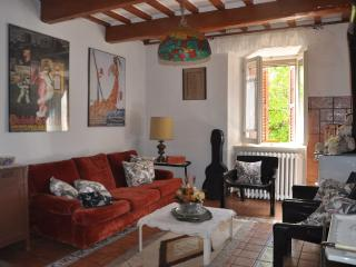 Italy long term rental in Marche, Genga