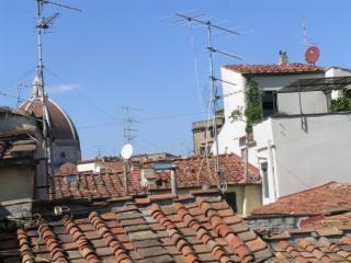 """Casa """" La Terrazza con Vista """" Santa Croce/Uffizi"""