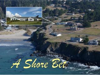 A Shore Bet - Whitewate & Beach Views, Mendocino