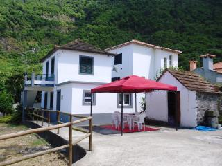 Cottage on the north Madeira