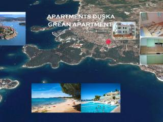 GREEN APARTMENT, Rovinj