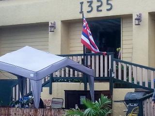 Hostel City Maui 2, Wailuku