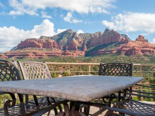 Hot Tub-Red Rock Views-Luxury-Private-Value Home, Sedona