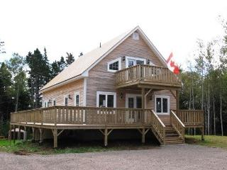 Beautiful property on the Amherst Shore - Northport, NS