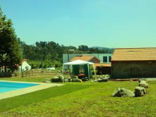Village Minhoure com Piscina, Felgueiras