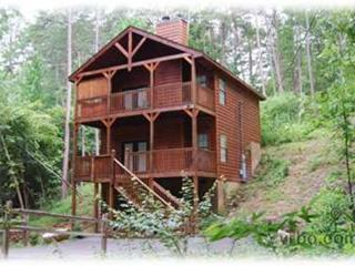 Glory Days - Excellent Location and Privacy - April and May 10% Discount, Pigeon Forge