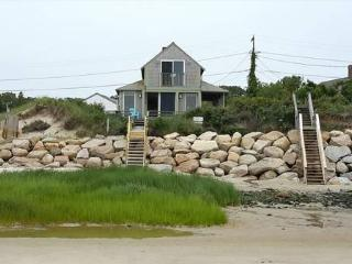 Spectacular Beach Front Home on Cape Cod Bay, Brewster