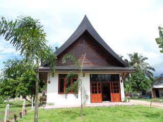 villa, Ao Nang