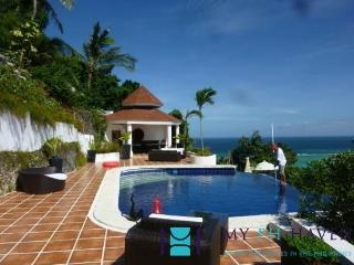 3 Bedroom Villa in Bulabog, Boracay - BOR0037
