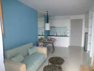 ATLANTIS CONDO RESORT PATTAYA.1-bed with city view, Jomtien Beach