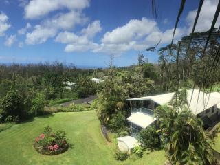 Breathe in Beauty, Peace and Light, Pahoa