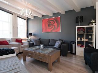 Topview apartment, Ámsterdam