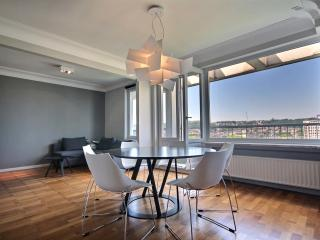Parc d'Avroy 2 - Two bedrooms, Liege