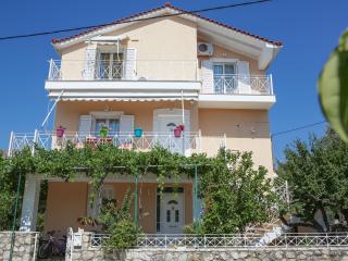 Casa de Calma, Argostolion