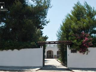 Villa 4 bedrooms beach Puglia