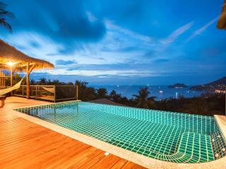 Koh Tao Heights - Pool Villa - 2
