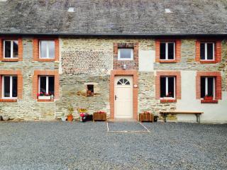 La Laiterie, Le Tronquay