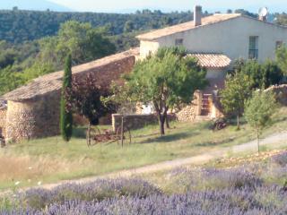 Gite Rural Le Petit Puits, Valensole