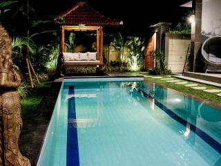 Oshun Villa, just 200m from the beach, Canggu