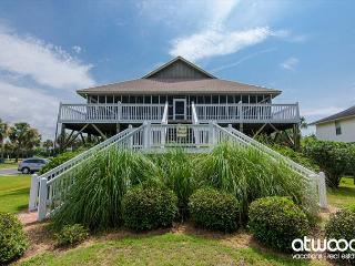 Sonshine - Easy Beach Access & Spacious Comforts, Edisto Island