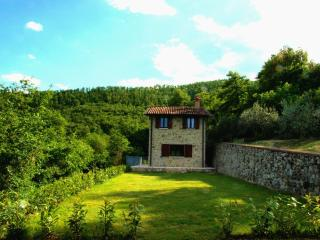 THE LODGE in UMBRIA, Città di Castello