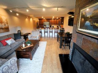 Claimjumper 2 Condo Breckenridge Colorado Vacation Rental