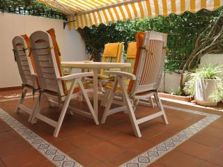 Adosado en la Costa de la Luz, ideal para familias, La Antilla