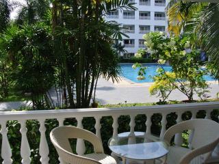 1 bedroom condo Jomtien (BSL SA F1 R102), Pattaya