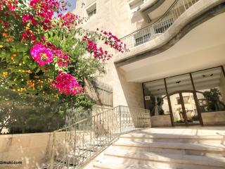 GERMAN COLONY - Perfect 1 bedroom, Jerusalén