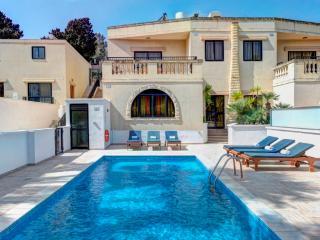 Villa Hibiscus, Mellieha