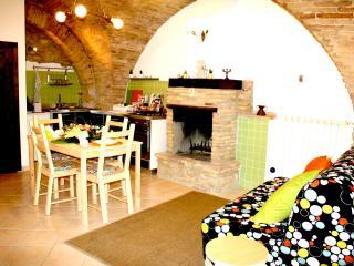 Casa accogliente in centro storico a Lanciano