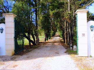 Quinta da Alcaidaria Mor - D. Maria, Ourem