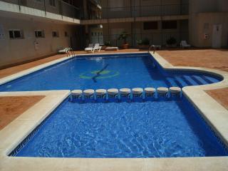 Apartamento en Bolnuevo, Mazarrón