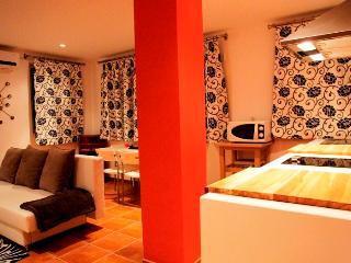 Lujoso apartamento en Granada. Apartaments 10