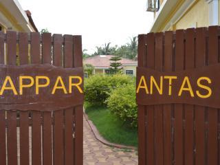Goa Casitas Serviced Villa Apparantas in North Goa, Goa Velha