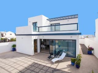 Punta Norte, 3 bedrooms in Lanzarote North