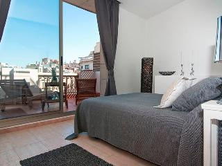 BCN Rambla Catalunya Penthouse, Barcelona
