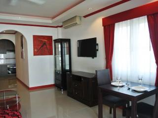 New 1 bedroom condo in Jomtien (BSL SB F4 R423), Pattaya