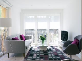 Stunning 1 bed balcony apartments - Islington/City