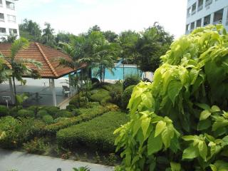New 1 bedroom condo in Jomtien (BSL SC F2 R202), Pattaya