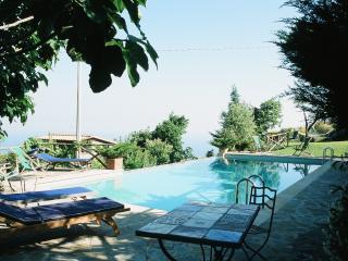 Villa Don Peppe, Sorrento