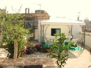 Appartamento Otranto 3 a 7 persone