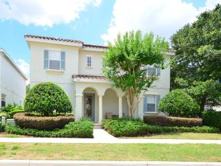 5 BD 3.5BA Luxury Reunion Home, Kissimmee