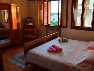 Angelo Rossi B&B - CAMERA DOPPIA, Monfalcone