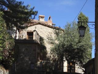 LA ROCCA, Castiglione D'Orcia